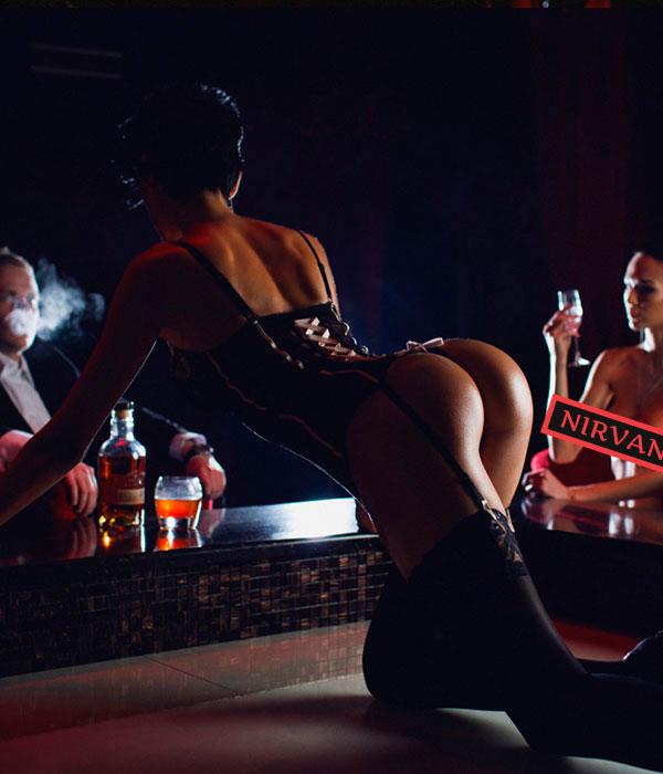Анкеты транссексуалок проституток москвы